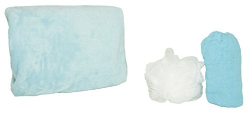 toallas set baño