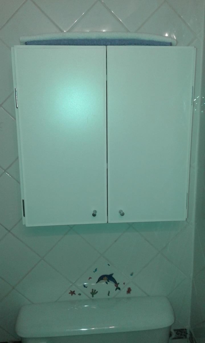 Botiquin Para Baño De Madera:Toallero Accesorio, Botiquin De Madera Para Baño Vanitory – $ 550,00