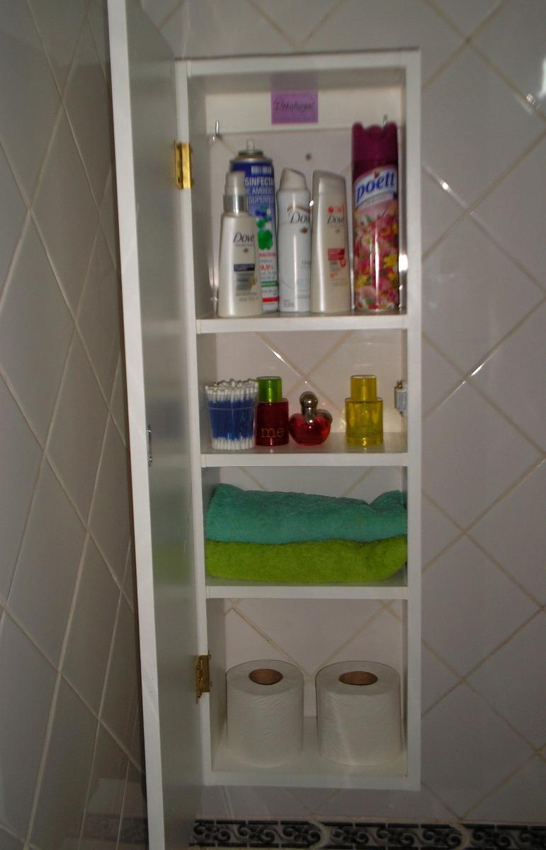 Toallero Organizador De Baño 5fca14bd1a9c