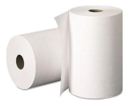 toallin paveca absorbente  1 rollo pack de 12