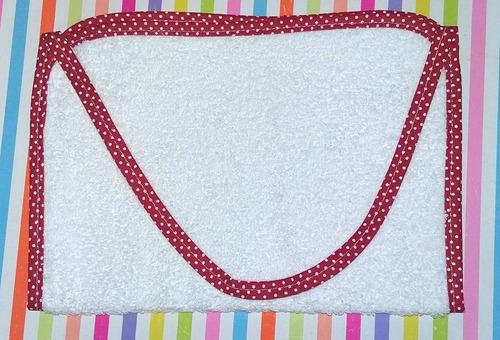 toallita para el jardín. ultimos modelos little treasure
