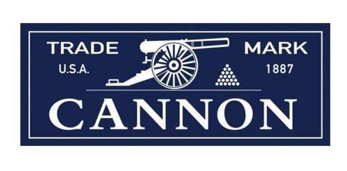 toallon cannon 520g algodon 100% suave grande hotelero