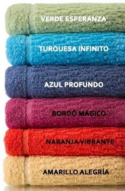 toallón hogar toalla