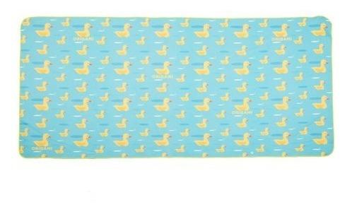 toallón microfibra estampado origami secado rápido 80 x 160