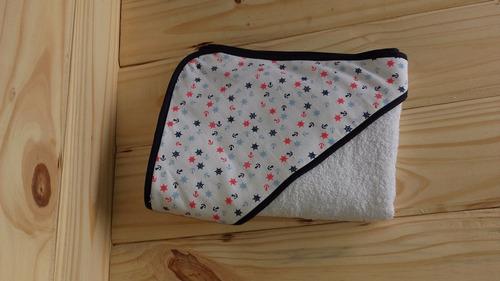 toallon para bebe