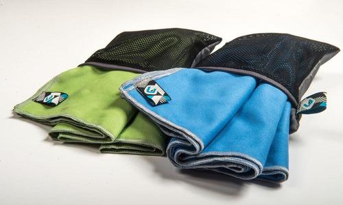 toallon toalla secado rapido liviano outdoor 75 x 150 cms