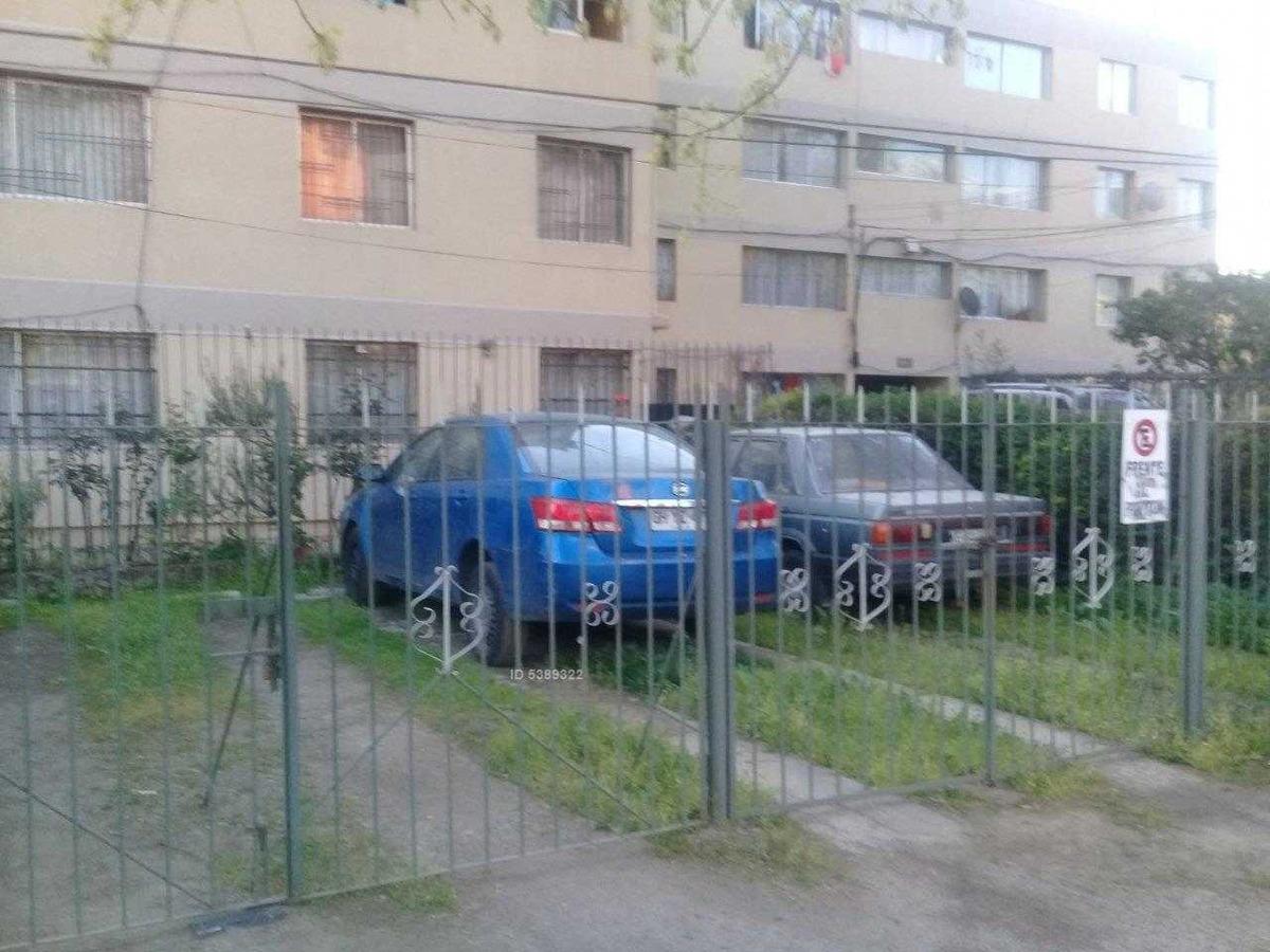 tobalaba 10221 - departamento 222
