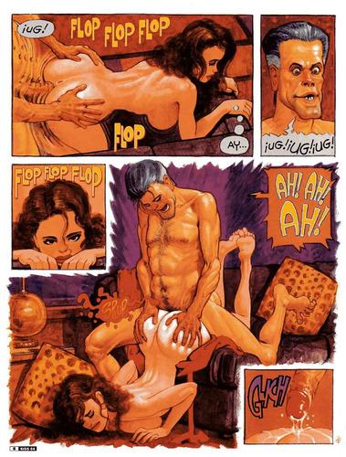 tobalina colec kiss porno  revista español xxx $5.00 c/u omm