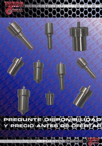 toberas punta inyector dlla160p50 mitsubishi canter 649 d.p®