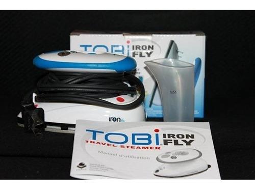 tobi iron fly travel steamer