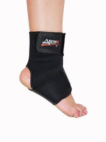 muchos estilos primer nivel online Tobillera Abierta Ajustable Velcro Talla Unica Unisex