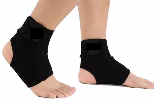 tobillera alta ortopedica deporte ajustable tallas s,m,l,xl