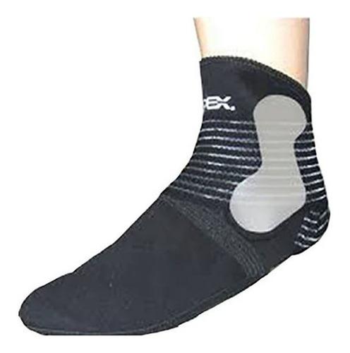 tobillera deportiva para pie con guanteleta apex