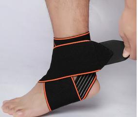 vendido en todo el mundo estilos de moda 100% genuino Tobillera Neopreno Con Gel Ferula Ortopedica Deporte Soporte