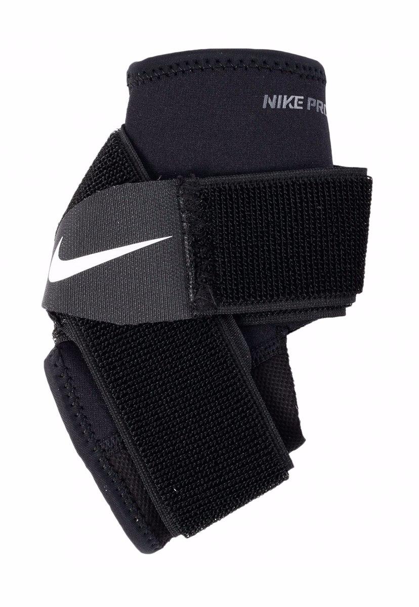 46d13997811a6 Tobillera Nike Pro Combat Con Abrazadera Lesiones Talla L -   389.00 ...