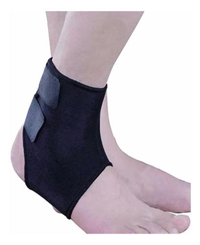 tobillera ortopédica ajustable proteccion o post operatorio
