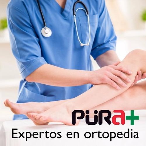 tobillera ortopedica esguince pie pura+