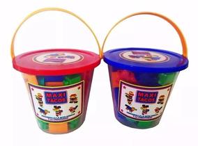 Didactico Pzas Juego Tobo 34 Y Detal Tacos Mayor Lego Maxi vmwy0P8nNO
