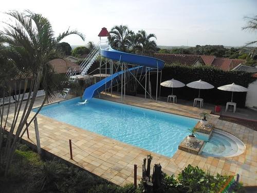 toboágua pista para piscina parque aquatico c/ 11,50 metros