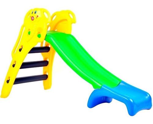 tobogan elefantito 4 niveles 3 escalones + regalo rodacross