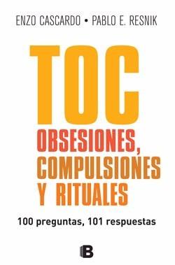 toc obseciones compulsiones y rituales - resnik ediciones b
