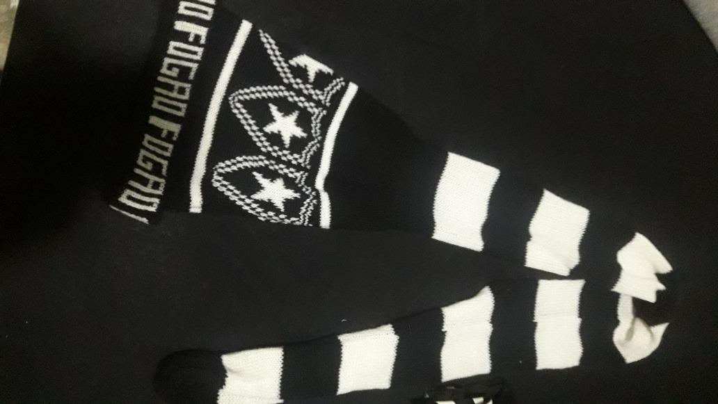 Toca Cachecol Do Botafogo - R  35 13ec628d79a