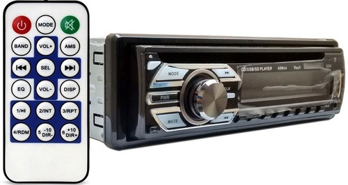 toca cd player mp3 usb sd aux rayx similar pioneer positron