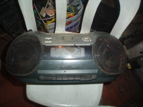 toca cd tape radio quadre sound no estado