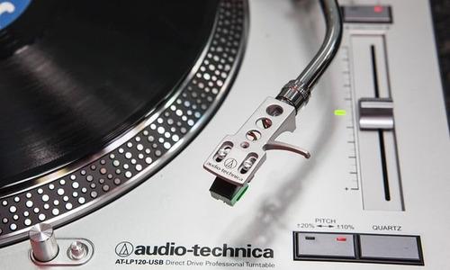 toca disco audio
