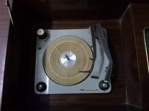 toca disco combinado wincofon original