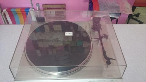 toca disco gradiente t515 com agulha