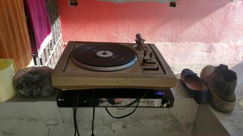 toca disco modelo philips