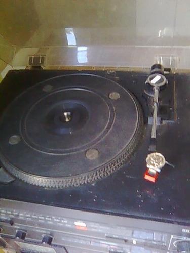 toca discos antigo