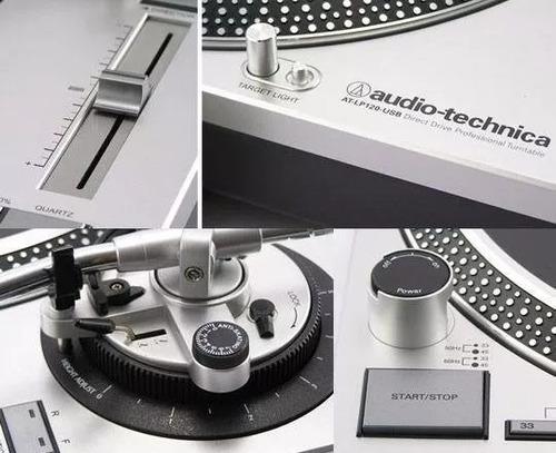 toca discos audio technica at lp120 usb direct drive