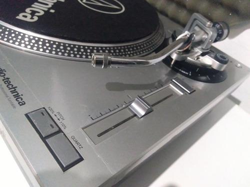 toca discos audio technica lp-120 usb