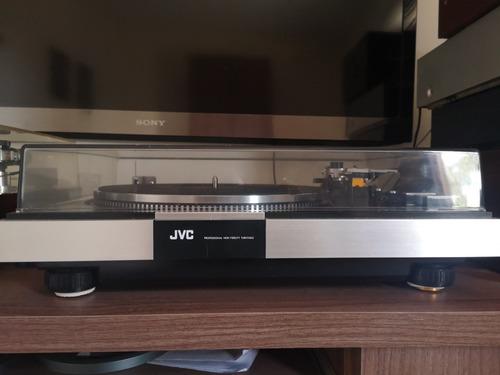 toca discos jvc jl-a40