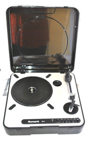 Ec008b Mini Usb Turntable Turnplate Vinyl Lp To Mp3 Converte