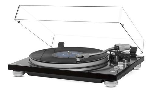 toca discos tr-1000 concert one agulha technica phono