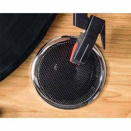0f0415229be09 Toca-discos Vinil Alto-falantes Formato Digital E Saída Rca - R  794 ...
