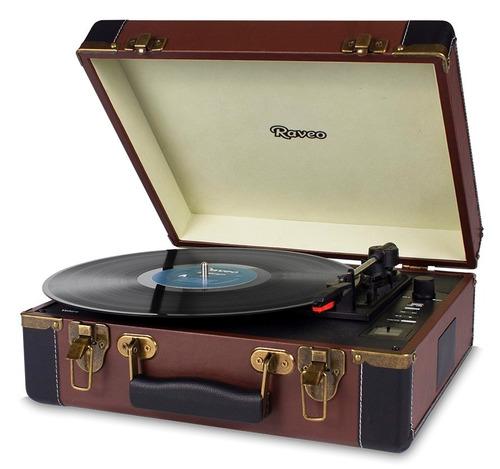 toca discos volare raveo gravação usb entrega super rápida