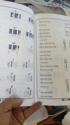 toca todo fácil/ método para tocar: piano-flauta-organo-guit