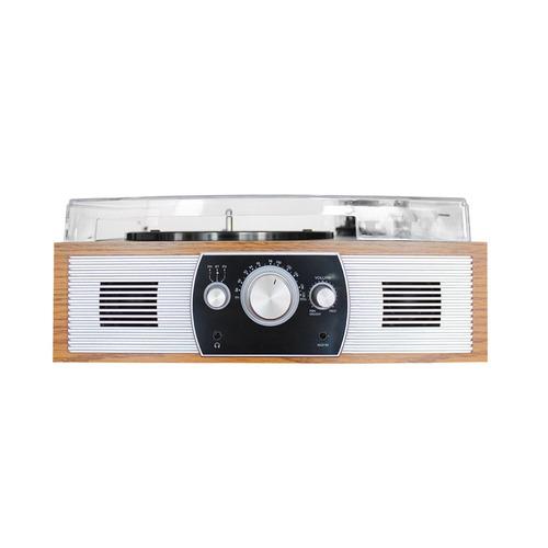 tocadisco bluetooth y radio mt210-a 3 velocidades r4695