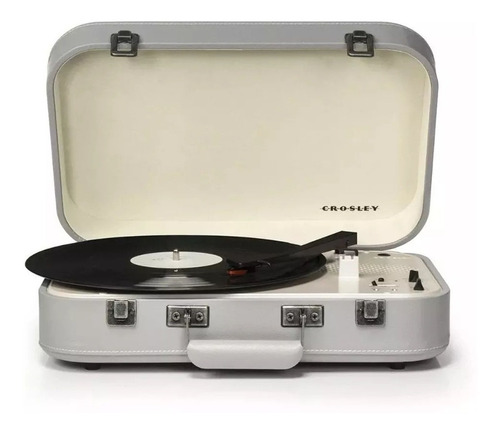 tocadisco crosley coupe bluetooh gris cr6026agy