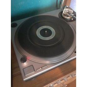 Tocadisco Tecnichs Sl 1200 Mkii