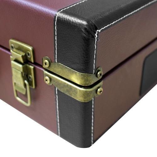 tocadiscos 3 velocidades con maleta st15 st. croix