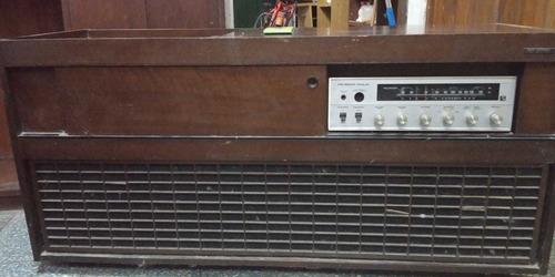 tocadiscos combinado ken brown 4000-ss
