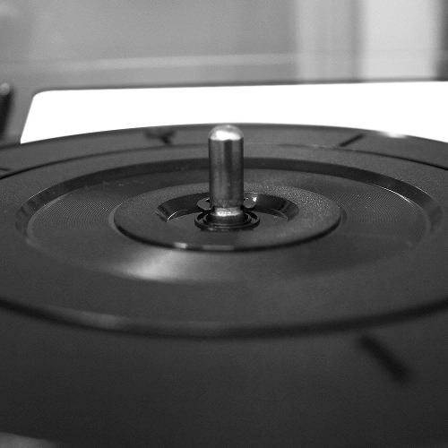 tocadiscos negro tt16165 2 velocidades r4697
