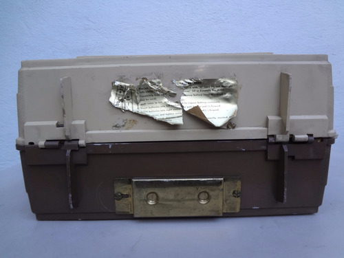 tocadiscos portatil - emerson - made in usa