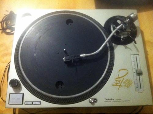 tocadiscos tornamesa turntable dj technics