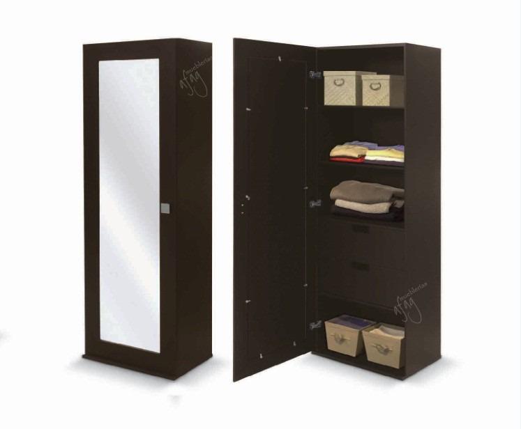 Tocador closet doha cajonera espejo grande cuerpo completo for Espejo cuerpo entero vintage